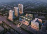三门峡市中心医院