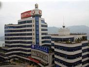 重庆三峡中心医院